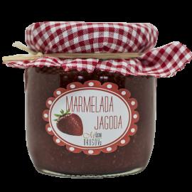 Marmelada JAGODA